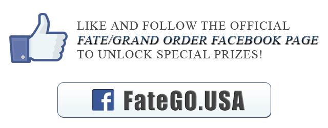 Promotion|Fate/Grand Order Official USA Website