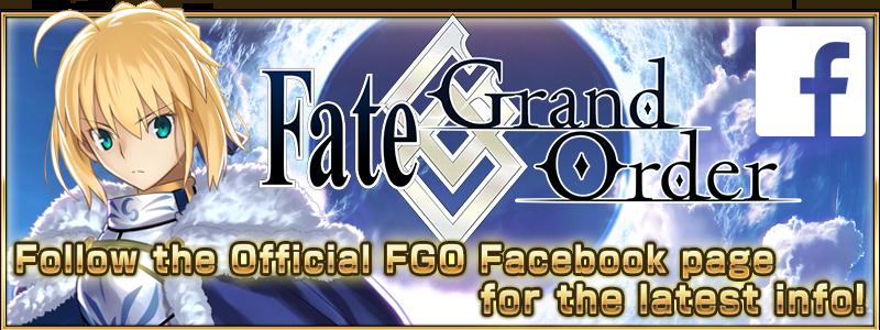 fate grand order font